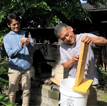 日本乡村蜂蜜体验游案例