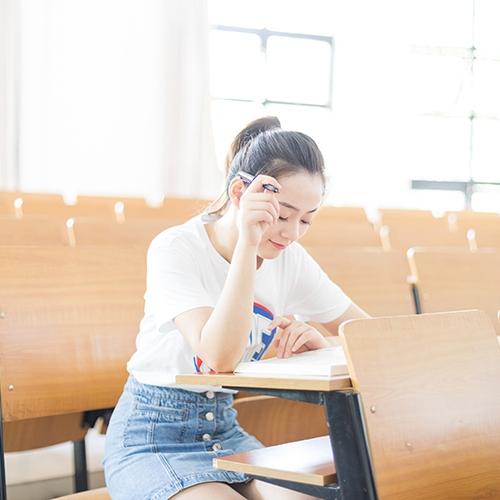 【教务】关于2020年下半年成人、网络本科毕业生申报学士学位的通知