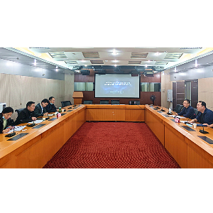 华中农业大学教育培训学院院长郑杰一行来院调研